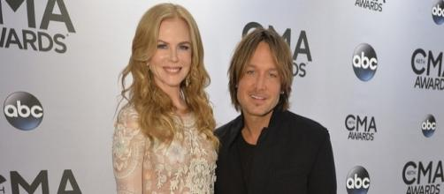 Nicole Kidman dedicates a sweet message to Keith Urban for his 50th birthday. (Image Credit:Disney | ABC Television Group/Flickr)