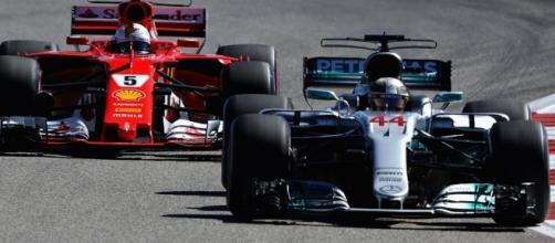 Orari tv Formula 1 Messico qualifiche e gara