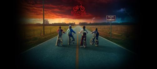 Stranger Things 2 sarà disponibile agli East End Studios di Milano con Stranger Binge