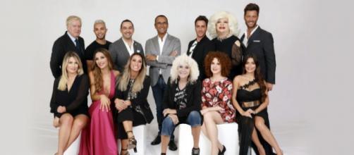 Tale e Quale Show 2017: anticipazioni ottava puntata, la finale.