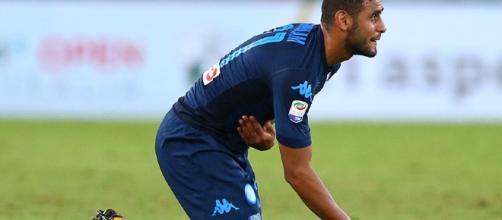 Un gol e un assist di Ghoulam salvano un brutto Napoli: Spal ... - ilnapolista.it