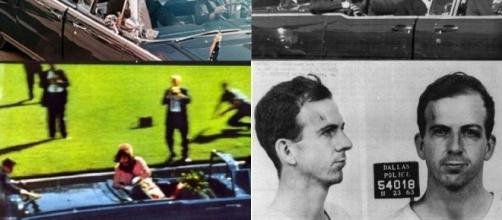 Usa, finiscono all'asta i 13 cimeli dell'omicidio Kennedy - Foto ... - gds.it