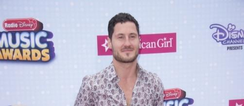 Val Chmerkovskiy admitted he is excited to become a father. (Image Credit: Disney   ABC Television Group/Flickr)