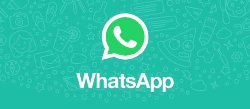 Whatsapp, l'applicazione di messaggistica istantanea