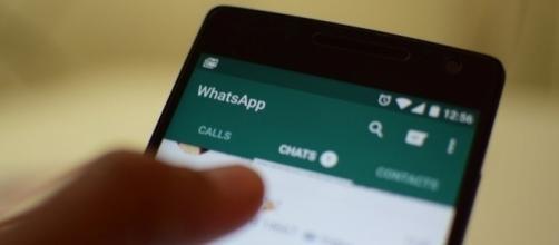 WhatsApp, richiamare un messaggio inviato non è più solo un sogno