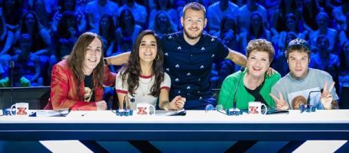 X Factor 2017 replica su Tv8 Live show