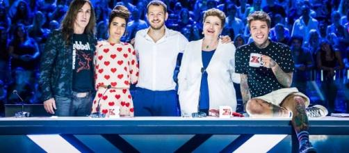 X Factor 2017 repliche sospeso Tv8