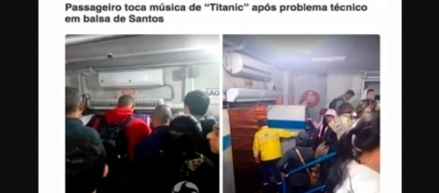 """Brasil e seu famoso """"jeitinho brasileiro"""" para lidar com as coisas."""