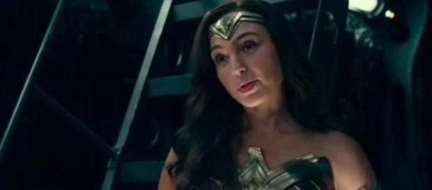 Gal Gadot as Wonder WOman. Image Credit: Youtube/Warner Bros. Pictures