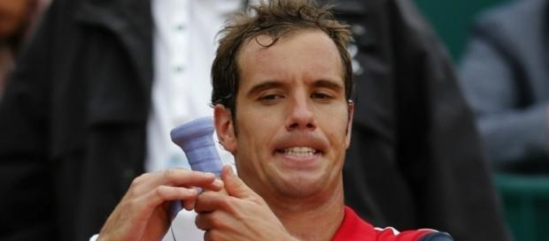 "Gasquet: ""Ce n'était pas moi"" - Tennis - Sports.fr - sports.fr"