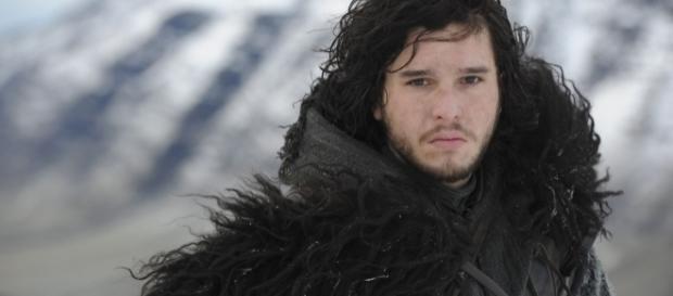 Kit Harington classificou o episódio como ''doloroso'' de assistir (Foto: Divulgação/HBO)