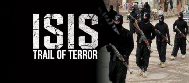 L'ISIS secondo un generale americano non è ancora morto.