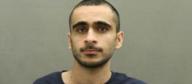 Mohamad Jamal Khweis- photo via Fairfax County Police Department/https://www.fairfaxcounty.gov/police/
