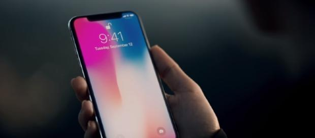 U.S. carriers have different monthly plans for Apple's iPhone X smartphone. [Image Credit: Apple/YouTube]