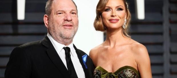 Weinstein, l'homme respectable du cinéma, n'était qu'un prédateur sexuel caché.