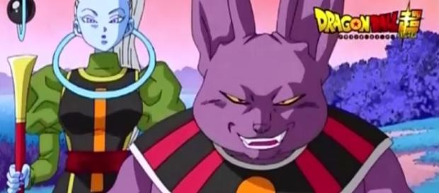 What is the technique that Champa will teach Kale and Caulifla? Image: iHeartBuzz/YouTube