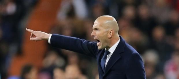 """Zidane se enfada: """"Así no vamos a ninguna parte"""" - Página 2793 de ... - lahora.gt"""