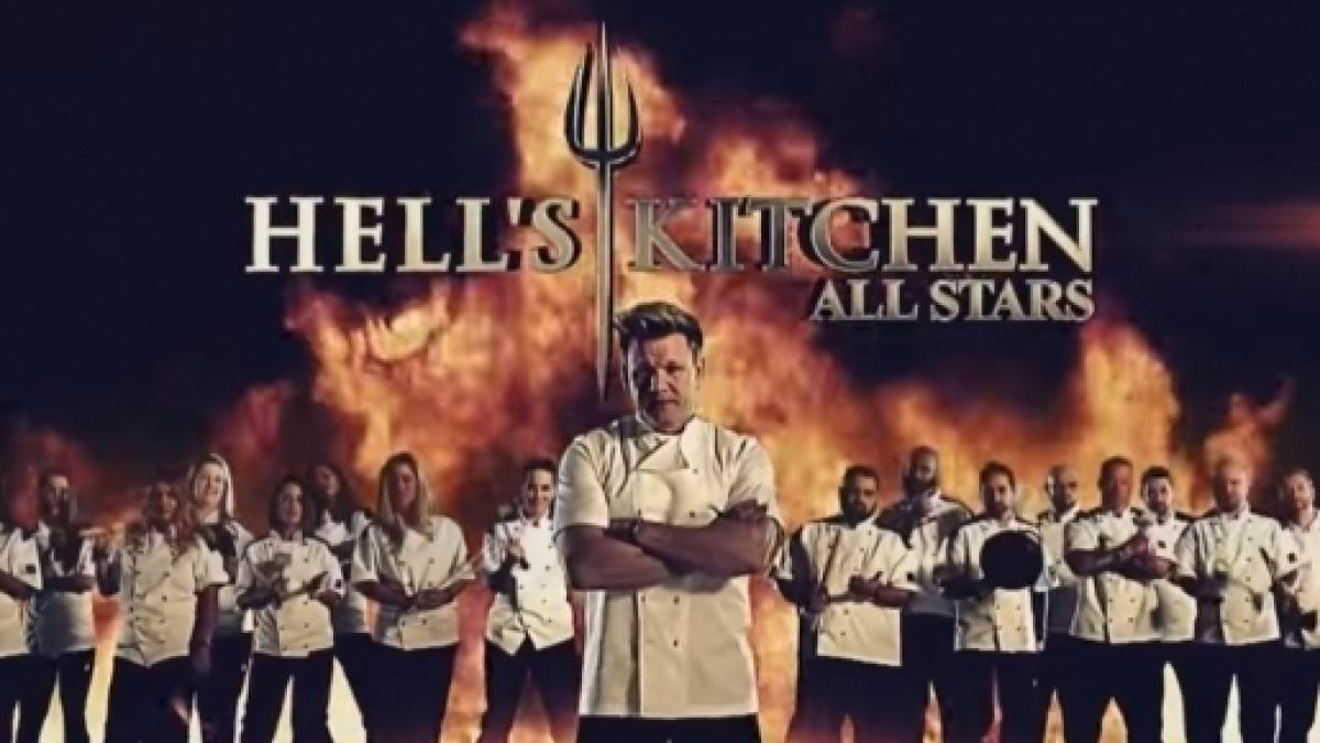 Hell S Kitchen Season 17 Goes On Hiatus For The World Series