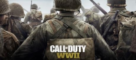 'Call of Duty: WWII' [Image via Jack Wilcox, Flickr]