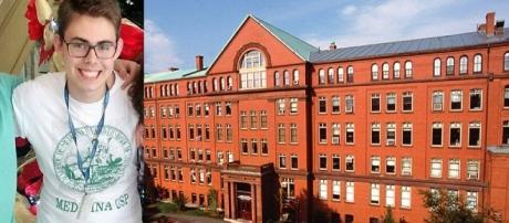 Filho de pedreiro passa em universidade de Harvard
