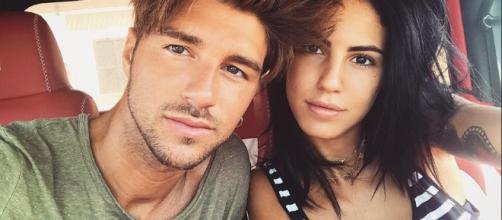 Andrea Damante e Giulia De Lellis: una foto troppo hot e scattano ... - rds.it