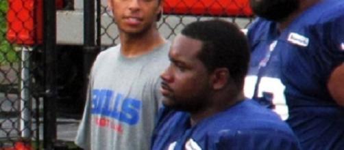 Bills trade Marcell Dareus to Jaguars. Photo Credit: Doug Kerr on Wikimedia Commons