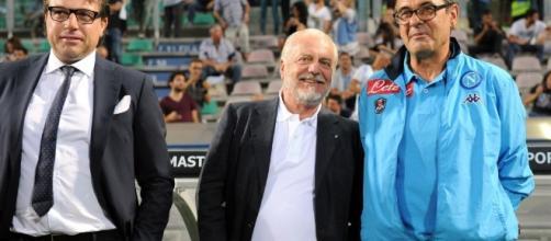 Calciomercato Napoli Denis Suarez - azzurrissimo.it