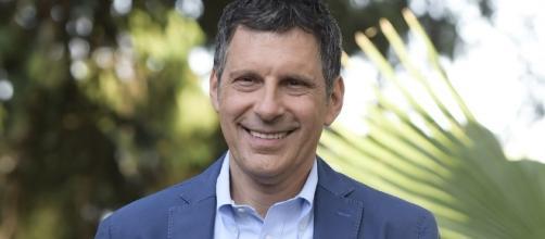 Fabrizio Frizzi, presentatore tv