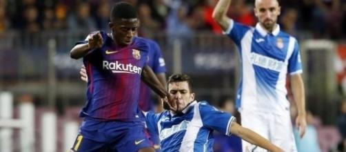FC Barcelone : la date de retour de Dembélé serait fixé !