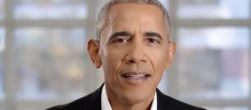 Former President Barack Obama called for jury duty. [Image Credit: Reflect/YouTube]