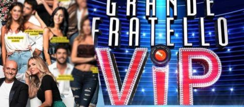 Grande Fratello Vip: anticipazioni 1^ puntata (11 settembre 2017 ... - bitchyf.it