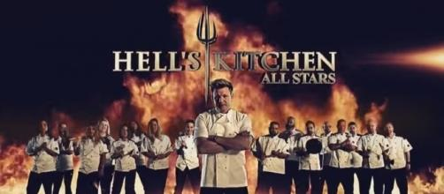'Hell's Kitchen' All Stars (Image Credit: Hell's Kitchen US/YouTube)
