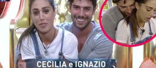 Ignazio si dichiara per Cecilia e spara una frase che farà ... - bitchyf.it