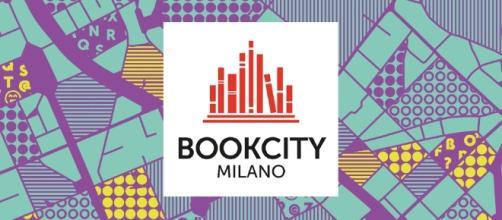 Il logo di Bookcity Milano 2017.
