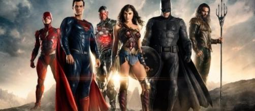 Is Justice League going to decide the DC Extended Universe's fate? - digitalspy.com