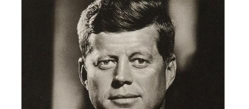 JFK files to be released. [Image via Skeeze/Youtube screencap]