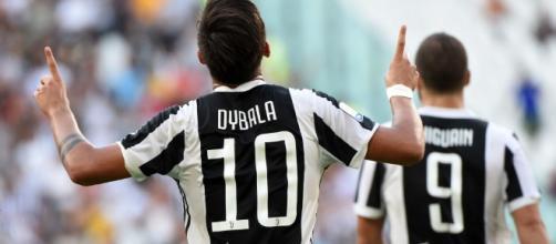 Juventus, grandi novità di formazione a San Siro