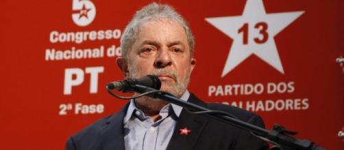 Lula 2018: uma ameaça que pode arruinar o patrimônio da sua família. ( Foto: Reprodução)
