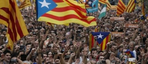 Madrid garde la main sur la Catalogne