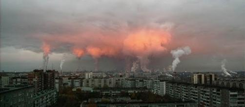 Norilsk, de las ciudades más contaminadas del mundo