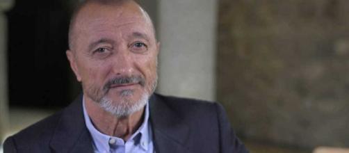 Página Dos - Arturo Pérez-Reverte, Página Dos - RTVE.es A la Carta - rtve.es