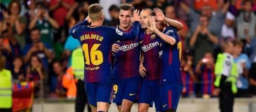 Quel avenir pour le FC Barcelone ?