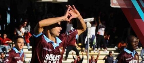 Salernitana-Empoli 2-1: Bocalon mattatore della partita
