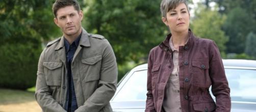 Supernatural Season 13 Episode 3: Patience [Image Credit: TV Line/YouTube]