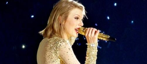 Taylor Swift responds to music video controversy [Image Credit: Gabbo T/Wikimedia Commons]