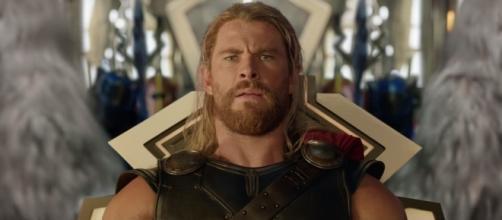 'Thor: Ragnarok' Teaser Trailer (Image Credit: Marvel Entertainment/YouTube screencap)
