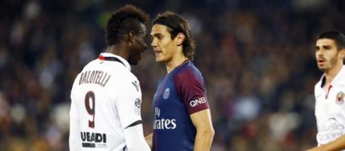 Un PSG trop fort pour Nice (résumé et notes) - madeinfoot.com