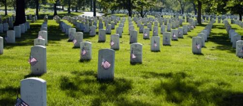 US Army Arlington National Cemetery - Photo - Flickr