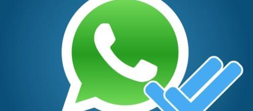 Whatsapp, si potranno cancellare i messaggi inviati per sbaglio
