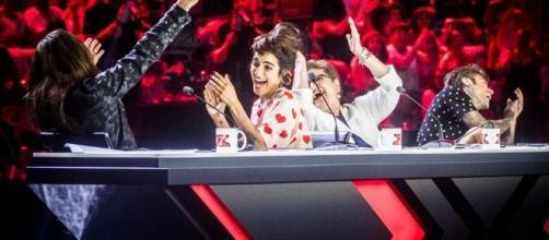 X Factor 11 rissa dietro le quinte